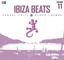 CD V/A - IBIZA BEATS 11
