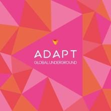 CD GLOBAL UNDERGROUND - GLOBAL UNDERGROUND: ADAPT #5