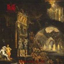 CD BLUT AUS NORD - MEMORIA VETUSTA I: FATHERS OF THE ICY AGE