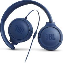 Slúchadlá JBL Tune 500 Blue