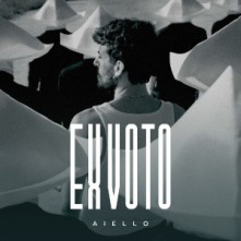 Vinyl AIELLO - EX VOTO