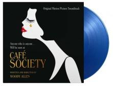 Vinyl CAFE SOCIETY