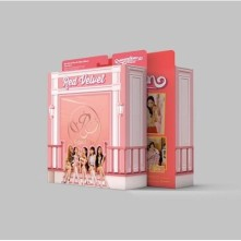 CD RED VELVET - QUEENDOM (GIRLS VERSION)
