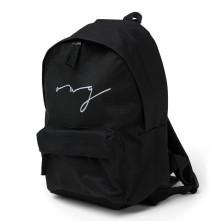 Vak OMG Mini Backpack, Unisex, Čierna, Univerzálna