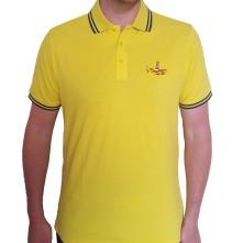 Polokošela Yellow Submarine, Unisex, Žltá, L