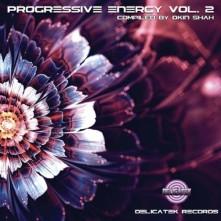 CD V/A - PROGRESSIVE ENERGY VOL.2