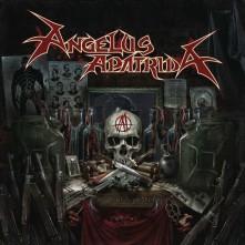 CD ANGELUS APATRIDA - Angelus Apatrida