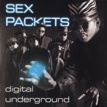 Vinyl SEX PACKETS