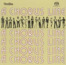 CD ORIGINAL CAST - A CHORUS LINE
