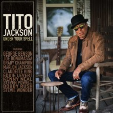 CD JACKSON, TITO - UNDER YOUR SPELL
