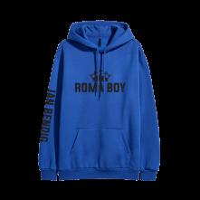 Mikina Roma Boy, Unisex, Royal,