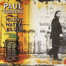 Vinyl RODGERS, PAUL - MUDDY WATER BLUES