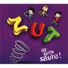 CD ZUT - ET QU'CA SAUTE!