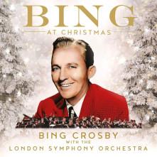 CD CROSBY BING - BING AT CHRISTMAS