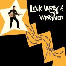 Vinyl WRAY, LINK & WRAYMEN - LINK WRAY & WRAYMEN