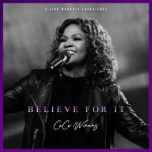 CD WINANS, CECE - BELIEVE FOR IT