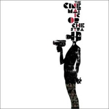 CD CINEMATIC ORCHESTRA - MAN WITH A MOVIE CAMERA