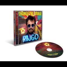 CD Change The World