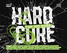 CD V/A - HARDCORE TOP 100 - 2020