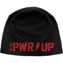 Čapica PWR-UP