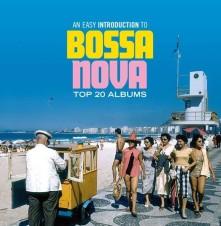 CD V/A - EASY INTRODUCTION TO BOSSA NOVA