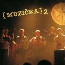 CD Muzička 2