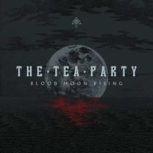 CD TEA PARTY - Blood Moon Rising