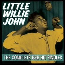 Vinyl LITTLE WILLIE JOHN - COMPLETE R&B HIT SINGLES