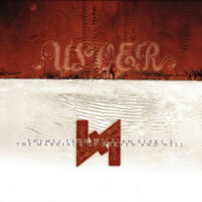 Vinyl ULVER - THEMES FROM WILLIAM BLAKE'S MARRIAGE OF HEAVEN AND HELL
