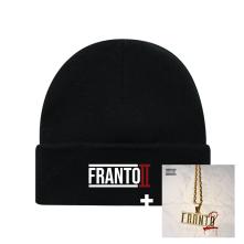 Balík CD + Čapica Franto 2