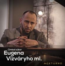 CD Cimbal súbor Eugena Vizváryho ml. • Nokturno