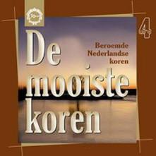 CD V/A - DE MOOISTE KOREN