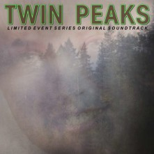 CD TWIN PEAKS (LIMITED EVENT SERIES SOUNDTRACK - SCORE)