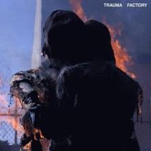 Vinyl TRAUMA FACTORY