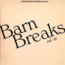 Vinyl KHRUANGBIN - 7-BARN BREAKS VOL.III