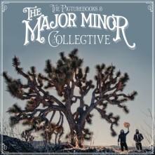 Vinyl PICTUREBOOKS - The Major Minor Collective