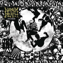 Vinyl NAPALM DEATH - Utilitarian