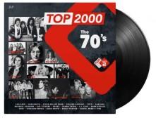 Vinyl V/A - TOP 2000 - THE 70'S