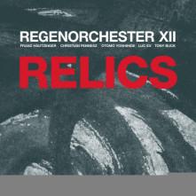 CD REGENORCHESTER XII - RELICS