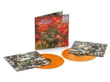 Vinyl SODOM - M-16 (20TH ANNIVERSARY EDITION)