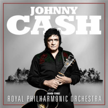 Vinyl Johnny Cash And The Royal Phil