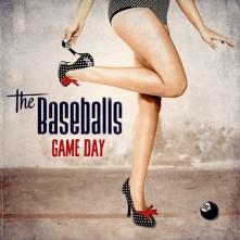 CD BASEBALLS - GAME DAY