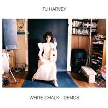CD WHITE CHALK - DEMOS