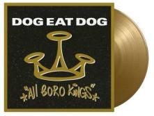 Vinyl ALL BORO KINGS