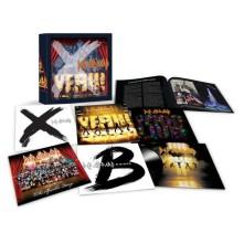 Vinyl THE VINYL BOXSET:.../LTD