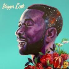 CD Bigger Love