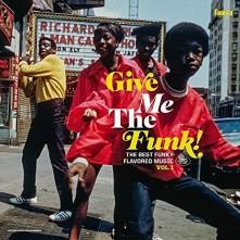 Vinyl V/A - GIVE ME THE FUNK VOL.1