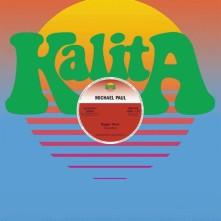 Vinyl PAUL, MICHAEL - REGGAE MUSIC