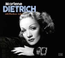 CD DIETRICH, MARLENE - LILI MARLENE & LOLA