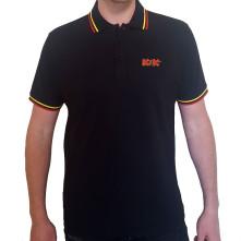 Polokošela Classic Logo, Unisex, Čierna, L